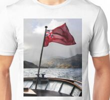 The Red Ensign Unisex T-Shirt