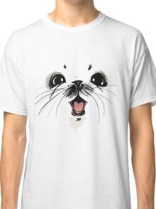 Ghus saga comic fantacy Classic T-Shirt