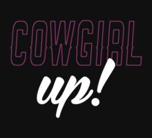 Cowgirl Up! by Six 3