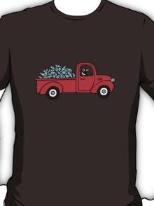 The Big Fish Robbery T-Shirt