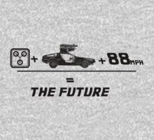 Future Formula by Richie91