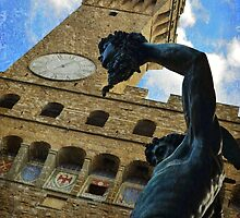 Details from Firenze by rentedochan