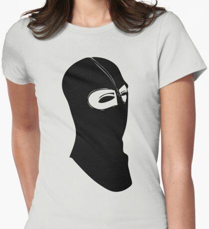 Bandita Womens Fitted T-Shirt