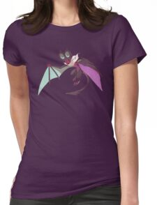 Noivern Womens Fitted T-Shirt