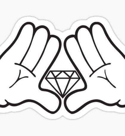 Diamond Dynasty Swag Sticker