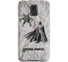 Darth Vader Pinata  Samsung Galaxy Case/Skin