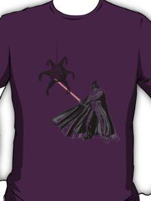 Darth Vader Pinata  T-Shirt