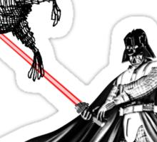 Darth Vader Pinata  Sticker