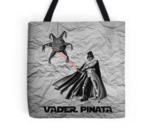 Darth Vader Pinata  Tote Bag