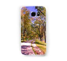 The Path Ahead Samsung Galaxy Case/Skin