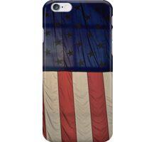The Patriot iPhone Case/Skin
