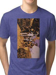 Yellow Brick Road Tri-blend T-Shirt