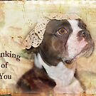 Thinking of You by Susan Werby