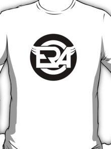 eRa Eternity. Black T-Shirt
