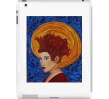 Modern Madonna iPad Case/Skin