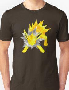 Jolteon Silhouette T-Shirt