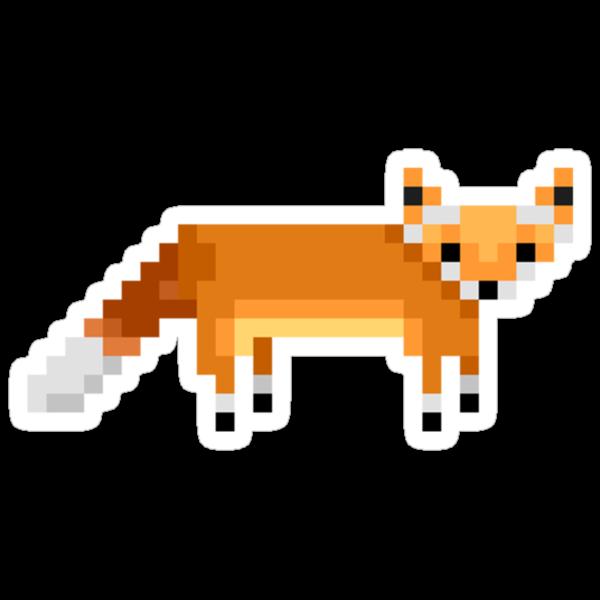 Fox by Sarah  Furfaro