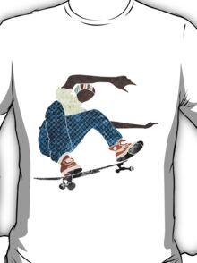 Skateboard 5 T-Shirt