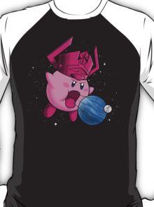 Inhaler of Worlds T-Shirt