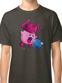Inhaler of Worlds Classic T-Shirt