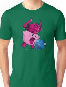 Inhaler of Worlds Unisex T-Shirt