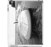Splish Splash iPad Case/Skin