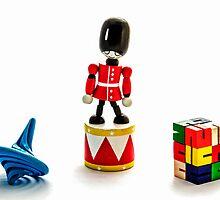 Vintage Toys by MMPhotographyUK