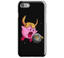 Kirbicron iPhone Case/Skin