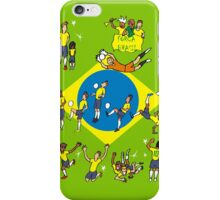 World Cup 2014 BRASIL iPhone Case/Skin