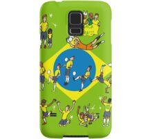 World Cup 2014 BRASIL Samsung Galaxy Case/Skin