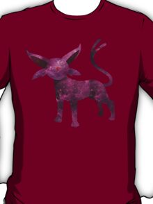 Espeon Silhouette T-Shirt