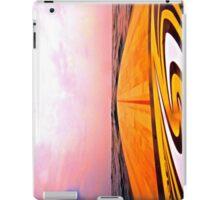 Wide Open iPad Case/Skin