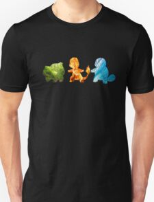 The Starter Silhouette T-Shirt