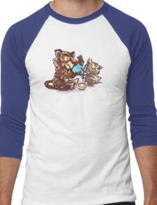 Ink Me... Men's Baseball ¾ T-Shirt