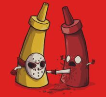 It's Only Ketchup by AlbertoArni