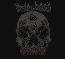 You know Carcosa? [Dark] T-Shirt