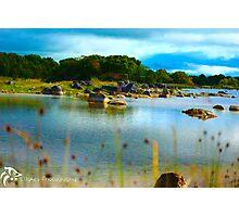 Lough Photographic Print
