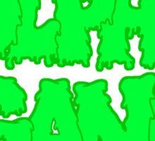 DOLPHIN GANG UNITE Sticker