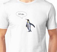 Slide. Unisex T-Shirt