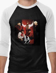 Duran Duran Band Men's Baseball ¾ T-Shirt