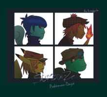 Starterz - Pokemon-Days by TrollPeco
