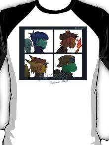 Starterz - Pokemon-Days T-Shirt