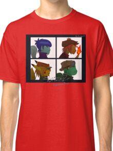 Starterz - Pokemon-Days Classic T-Shirt