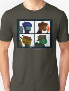 Starterz - Pokemon-Days Unisex T-Shirt