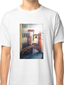 Buildings Classic T-Shirt