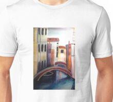 Buildings Unisex T-Shirt