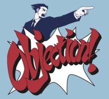 Objection by JDNoodles