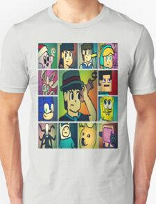 Legendary Spirits T-Shirt