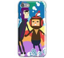 Katamari Sherlock iPhone Case/Skin