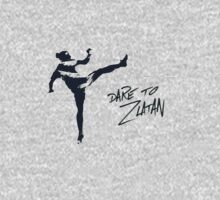 Dare To Zlatan by AlexL7